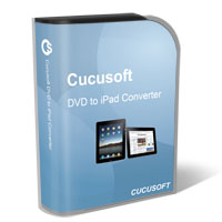 can convert almost any type of DVD to play on Apple iPad Video player