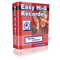 record absolutely any sound or music in real-time!