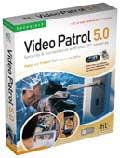 comprehensive personal video monitoring surveillance solution.